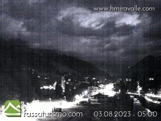 Hotel Miravalle - Dolomites - Soraga